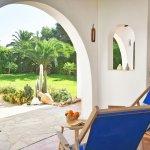 Ferienhaus Mallorca MA3970 Gartenmöbel