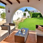 Ferienhaus Mallorca MA3970 Terrasse