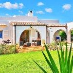 Ferienhaus Mallorca MA3970