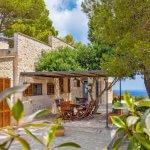 Ferienhaus Mallorca am Meer MA3966