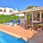 Ferienhaus Mallorca mit Pool MA3970
