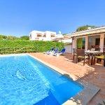Ferienhaus Mallorca mit privatem Pool MA3970