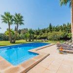 Finca Mallorca MA2044 Pool