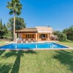 Finca Mallorca MA2044 Pool (2)