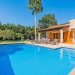 Finca Mallorca MA2044 Swimmingpool