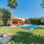Finca Mallorca MA2044 mit Swimmingpool