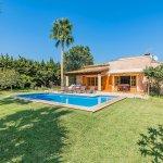 Finca Mallorca mit Pool MA2044