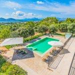 Villa-Mallorca-MA6500-Blick-auf-den-Pool