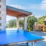 Villa-Mallorca-MA6500-Tischtennisplatte