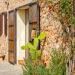 Ferienhaus Mallorca MA1100 Hauseingang