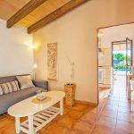 Ferienhaus Mallorca MA1100 Sitzecke