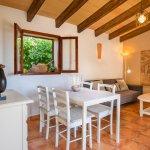 Ferienhaus Mallorca MA1100 Wohnbereich