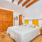 Ferienhaus Mallorca MA2020 Doppelzimmer