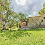 Ferienhaus Mallorca MA2020 Garten