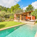 Ferienhaus Mallorca MA2020 mit Pool