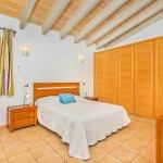 Ferienhaus Mallorca MA3034 Doppelzimmer