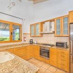 Ferienhaus Mallorca MA3034 Küche