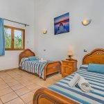 Ferienhaus Mallorca MA3034 Zweibettzimmer