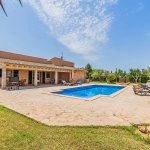Ferienhaus Mallorca MA3034 mit Pool
