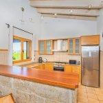 Ferienhaus Mallorca MA3034 offene Küche