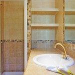 Ferienhaus Mallorca MA3890 Bad mit Dusche