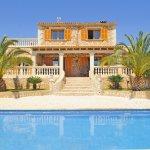 Ferienhaus Mallorca MA3890 Pool