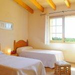 Ferienhaus Mallorca MA3890 Zweibettzimmer
