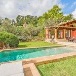 Ferienhaus Mallorca mit Swimmingpool MA2020
