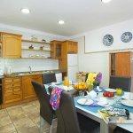 Finca Mallorca MA4313 Küche