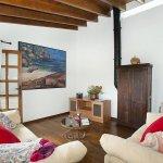 Finca Mallorca MA4313 Wohnbereich