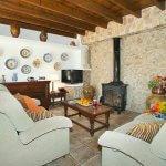 Finca Mallorca MA4313 Wohnraum