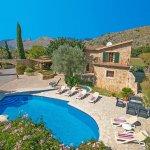 Finca Mallorca MA4313 mit Pool