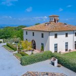 Villa Toskana TOH940