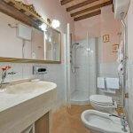 Villa Toskana TOH940 Bad mit Dusche