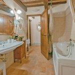 Villa Toskana TOH940 Badezimmer
