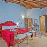 Villa Toskana TOH940 Doppelbettzimmer