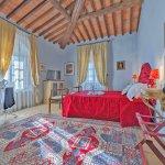 Villa Toskana TOH940 Doppelzimmer mit TV