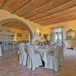 Villa Toskana TOH940 Essbereich
