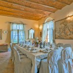 Villa Toskana TOH940 Esszimmer