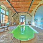 Villa Toskana TOH940 Innenpool