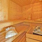 Villa Toskana TOH940 Sauna
