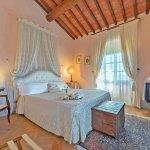 Villa Toskana TOH940 Schlafraum
