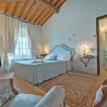 Villa Toskana TOH940 Schlafzimmer