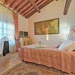 Villa Toskana TOH940 Schlafzimmer (2)
