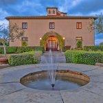 Villa Toskana TOH940 Springbrunnen
