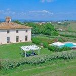 Villa Toskana TOH940 mit Pool