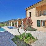 Ferienhaus Mallorca MA3355