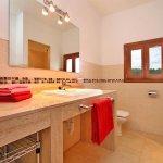 Ferienhaus Mallorca MA3355 Duschbad