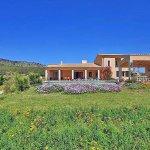 Ferienhaus Mallorca MA3355 Garten