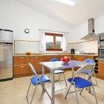 Ferienhaus Mallorca MA3355 Küche